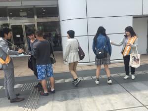 肝炎 群馬 高崎駅 署名 東口